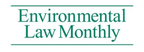 Environmental Law Monthly